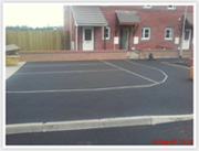 Commercial Tarmac