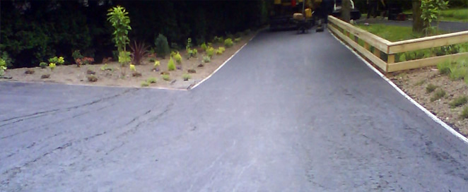 Commercial Resurfacing